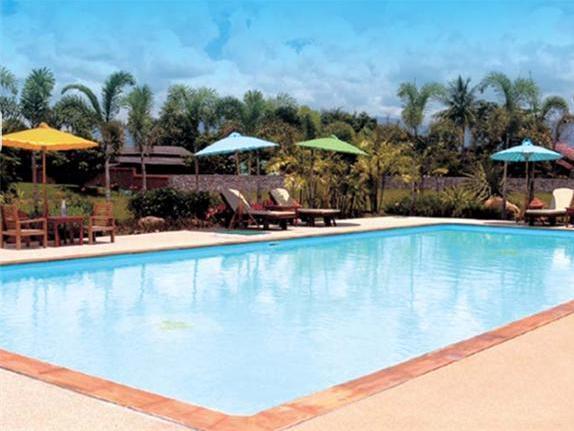 Hotell Saimoonbury Resort i , Chiang Mai. Klicka för att läsa mer och skicka bokningsförfrågan