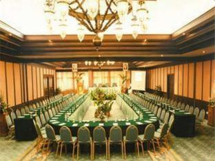 Equator Hotel सुरबाया - मीटिंग कक्ष