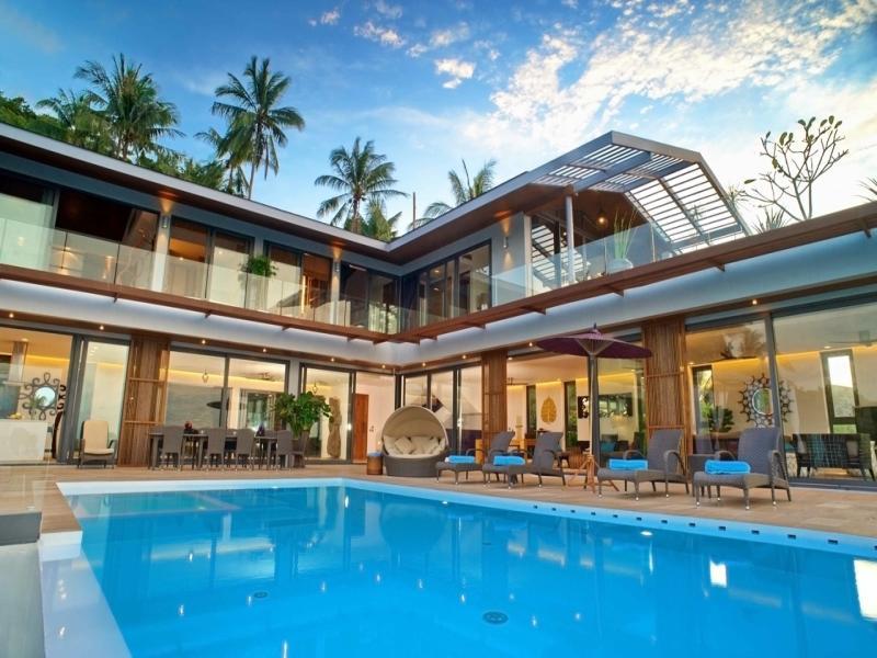 Hotell Crystal Villas i , Samui. Klicka för att läsa mer och skicka bokningsförfrågan