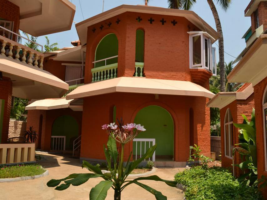 Kovalam / Poovar India  city pictures gallery : Cosmic Leisure Resort Kovalam / Poovar India