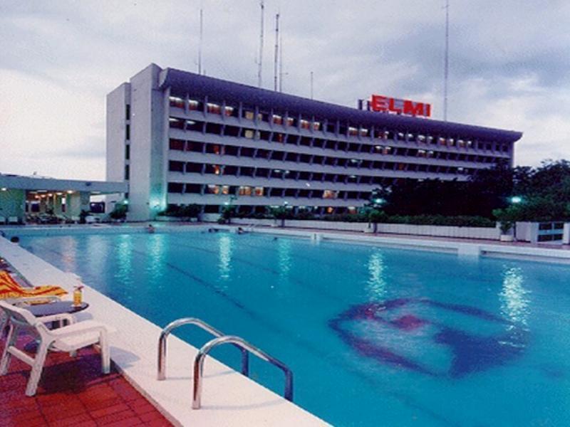 Hotell Elmi Hotel