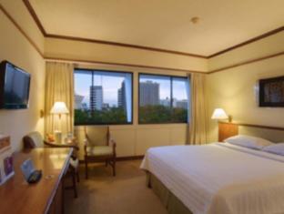 Elmi Hotel Сурабая - Вітальня