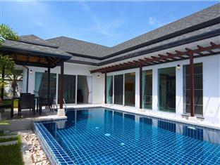 Hotell Kamala Paradise Villa 4 i Kamala, Phuket. Klicka för att läsa mer och skicka bokningsförfrågan