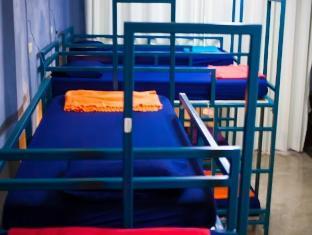 Hiig Hostel Bangkok - Guest Room