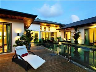 Hotell Mandala Villa 8 i Bang Thao / Laguna, Phuket. Klicka för att läsa mer och skicka bokningsförfrågan