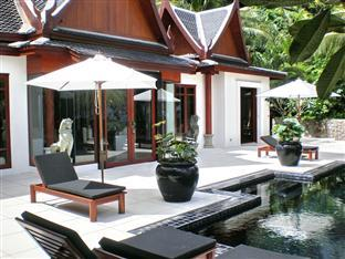 Hotell Villa La Difference i Karon, Phuket. Klicka för att läsa mer och skicka bokningsförfrågan