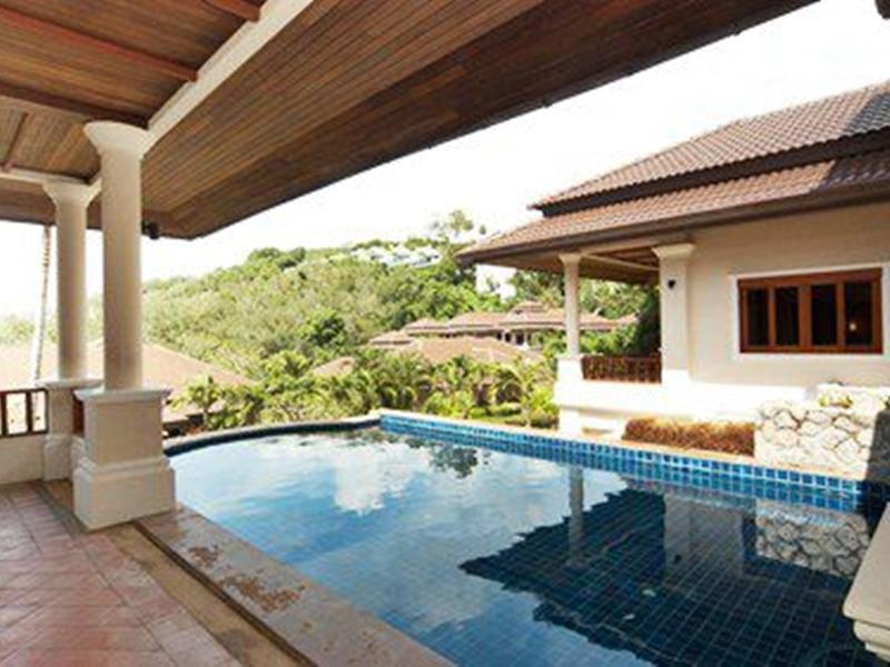 Hotell Lakewood Hills 11 Villa i Bang_Thao_-tt-_Laguna, Phuket. Klicka för att läsa mer och skicka bokningsförfrågan