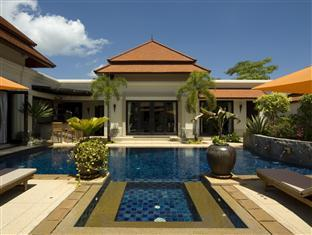 Hotell Sai Taan Villa 8 i Bang_Thao_-tt-_Laguna, Phuket. Klicka för att läsa mer och skicka bokningsförfrågan