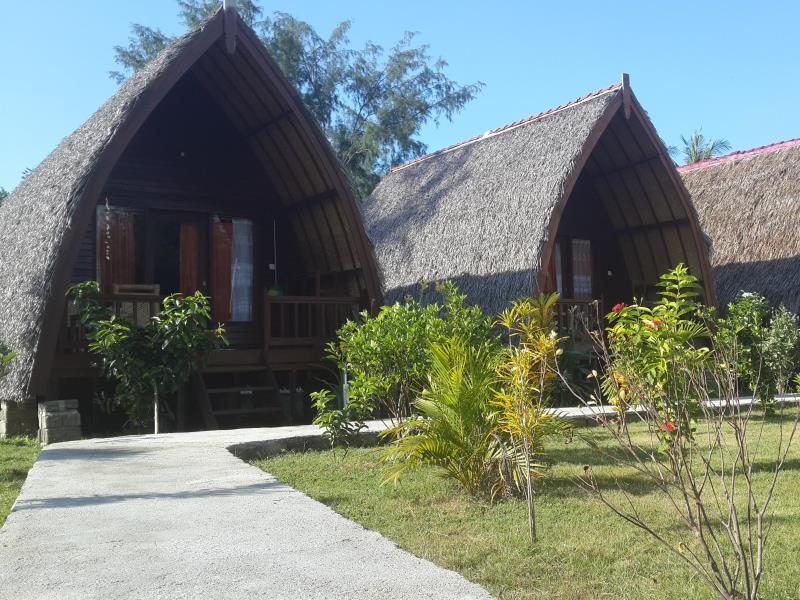 Rose Bungalow - Hotels and Accommodation in Indonesia, Asia