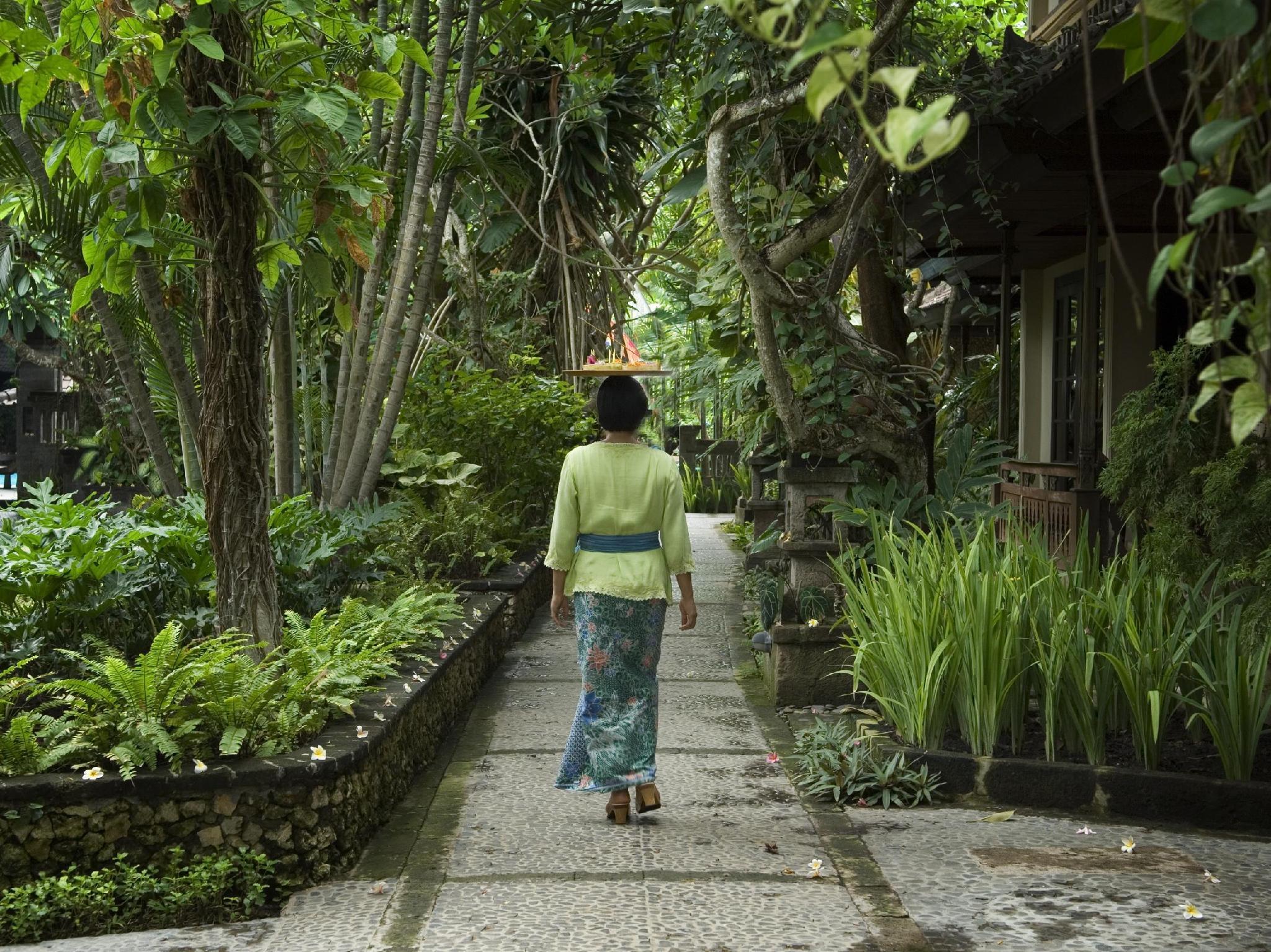 Hotell Puri Bambu Hotel