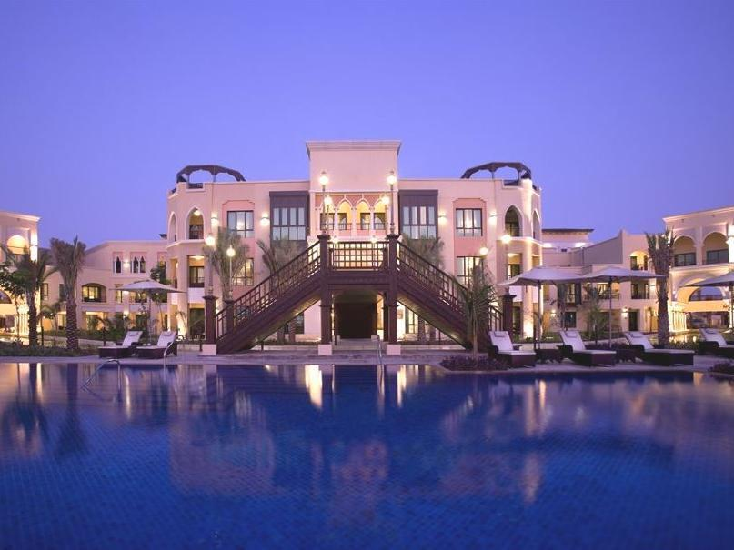 Shangri-La Residence Qaryat Al Beri - Hotels and Accommodation in United Arab Emirates, Middle East