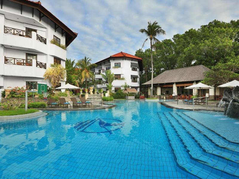 Club Bali Mirage Hotel1