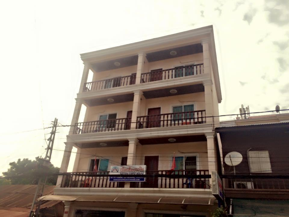 Bayern Guesthouse - Hotels and Accommodation in Laos, Asia