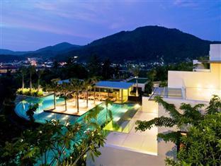 Hotell The Heights C1 Apartment i Kata, Phuket. Klicka för att läsa mer och skicka bokningsförfrågan
