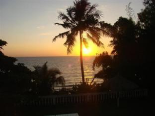 Catembe Gallery Hotel Maputo - Sunrise