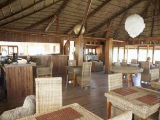 Catembe Gallery Hotel Maputo - Restaurant