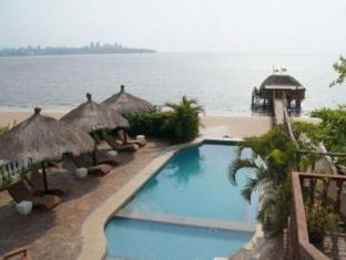 Catembe Gallery Hotel Maputo - Swimming Pool