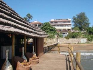 Catembe Gallery Hotel Maputo - Balcony/Terrace