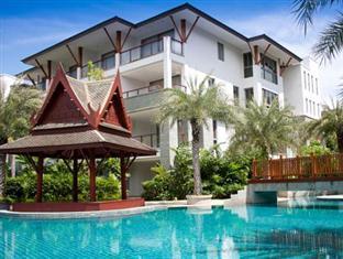 Hotell Pearl of Naithon DG02 Apartment i Naiyang_-tt-_Naithon, Phuket. Klicka för att läsa mer och skicka bokningsförfrågan