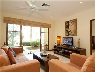 Hotell Baan Puri Apartments i Surin, Phuket. Klicka för att läsa mer och skicka bokningsförfrågan