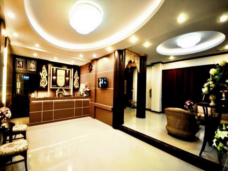 Hotell The Next Grand Hotel i , Khon Kaen. Klicka för att läsa mer och skicka bokningsförfrågan
