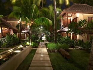 쿤시 빌라 호텔 롬복 - 주변환경