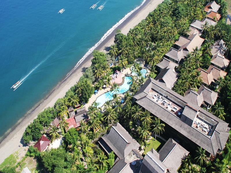 The Jayakarta Lombok Beach Resort - Hotels and Accommodation in Indonesia, Asia