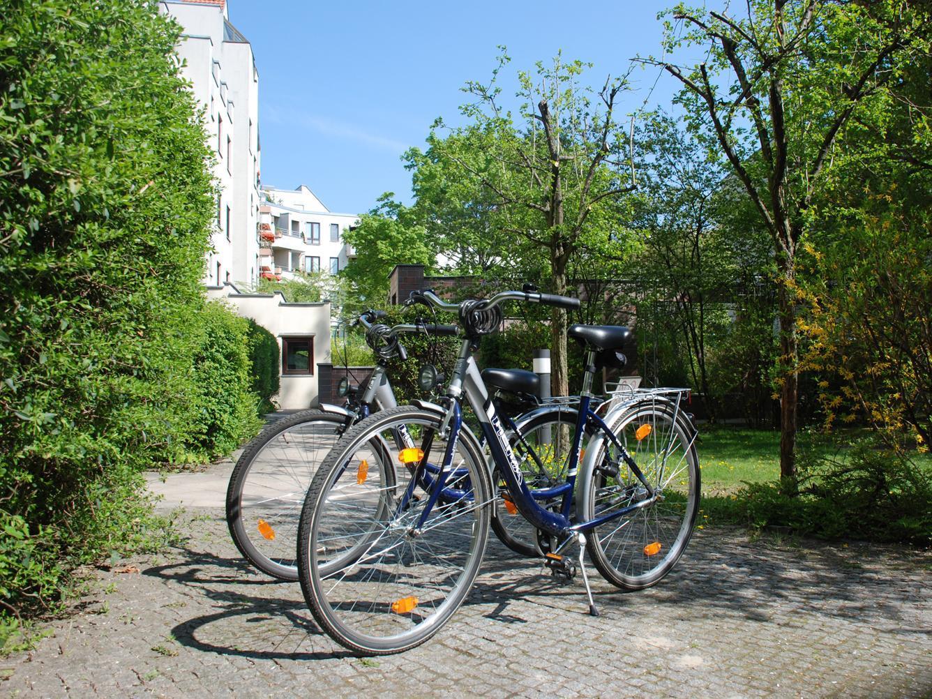 GetInBerlin am Kurfurstendamm Apartment - Hotell och Boende i Tyskland i Europa