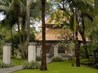 Segara Village Hotel Bali - Entrata