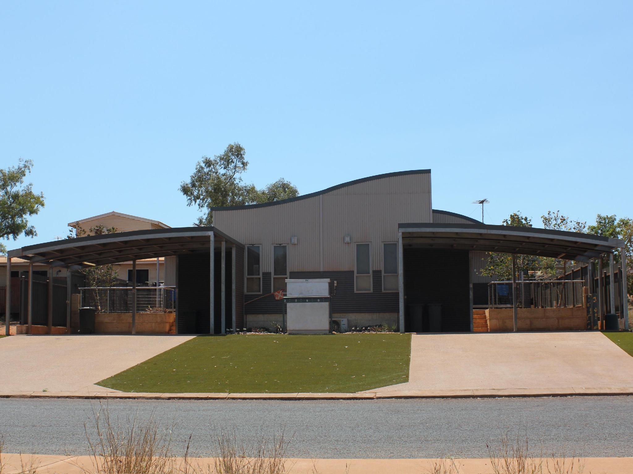 Mia Mia Executive Apartments - Hotell och Boende i Australien , Port Hedland