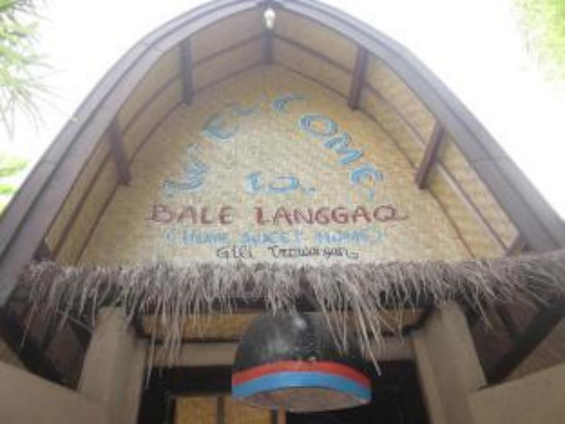 Bale Langgaq Hotel - Hotels and Accommodation in Indonesia, Asia