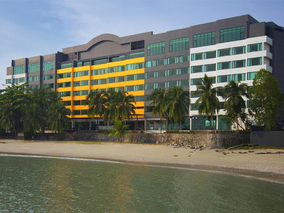 Four Points by Sheraton Penang - Hotels and Accommodation in Malaysia, Asia