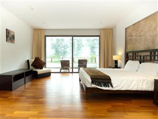 Pearl of Naithon FP03 Apartment - Phuket