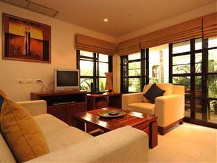 Hotell Baan Chai Nam Apartment 9 i Surin, Phuket. Klicka för att läsa mer och skicka bokningsförfrågan