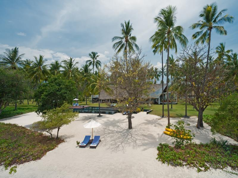 Villa Sapi - Hotels and Accommodation in Indonesia, Asia
