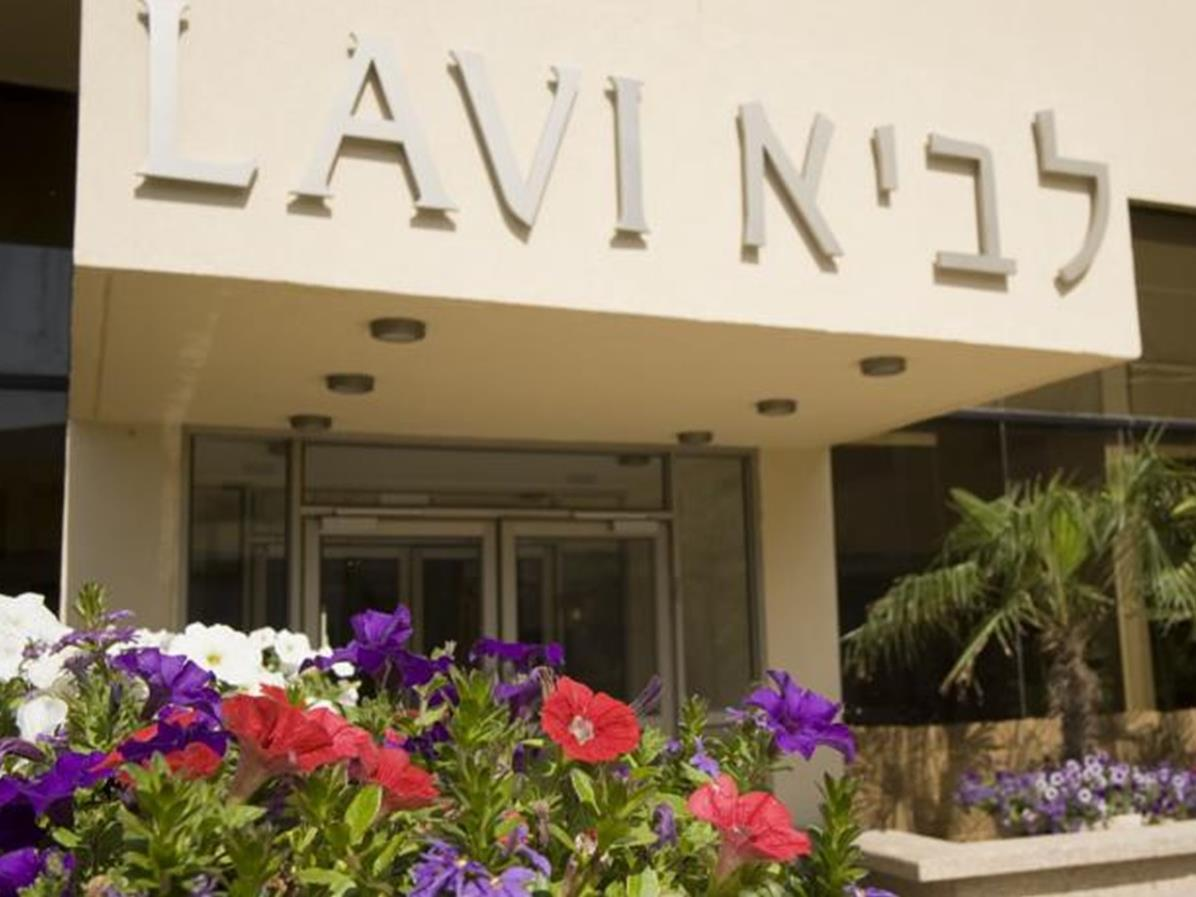 Kibbutz Lavi Hotel - Hotels and Accommodation in Israel, Middle East