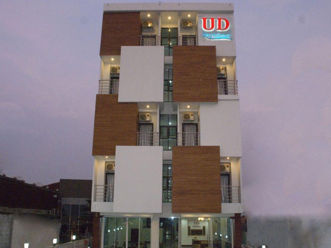 Hotell UD Residence i , Udonthani. Klicka för att läsa mer och skicka bokningsförfrågan