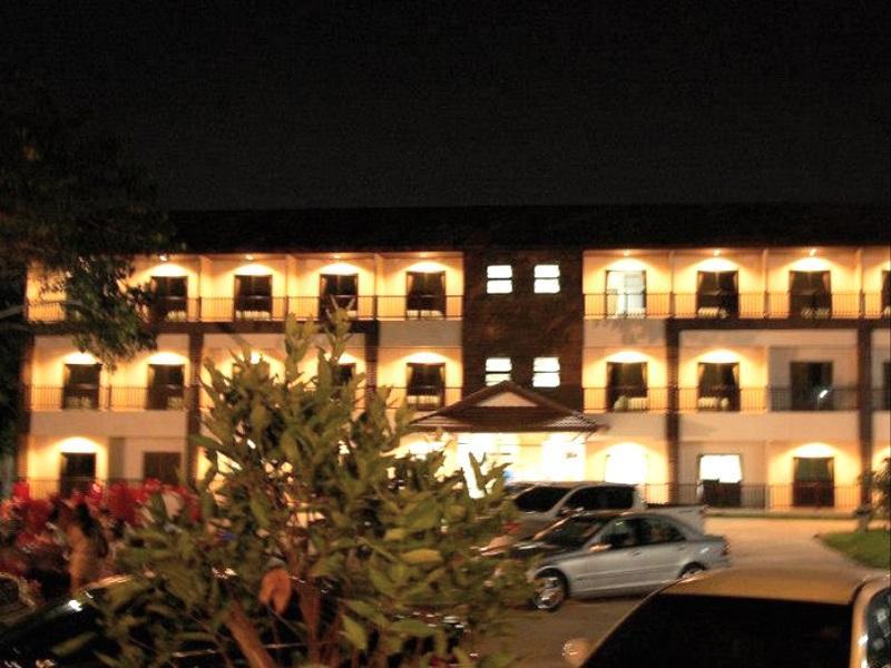 Hotell Chanprasert House i , Udonthani. Klicka för att läsa mer och skicka bokningsförfrågan