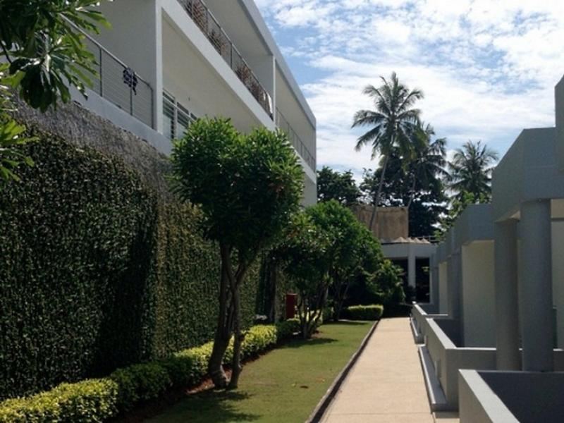Hotell Ocean Views Apartments i Panwa_Cape, Phuket. Klicka för att läsa mer och skicka bokningsförfrågan