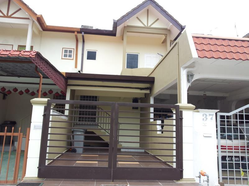 Sunshine Jonker Guesthouse - Hotels and Accommodation in Malaysia, Asia