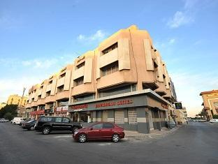 Al Janadriyah Apartment 4 - Hotels and Accommodation in Saudi Arabia, Middle East
