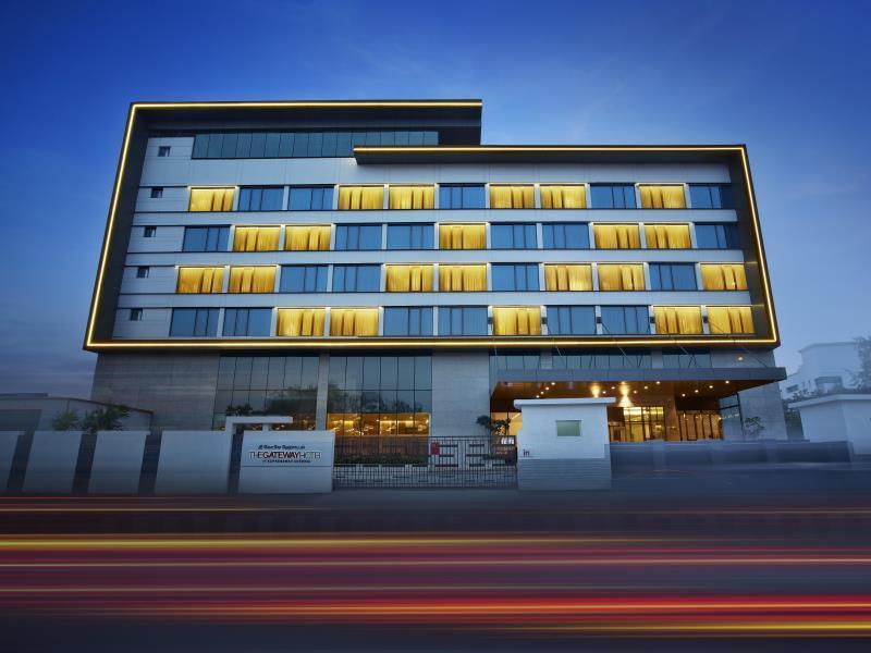 The Gateway Hotel ITExpressway - Chennai