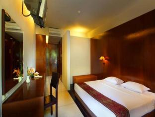 The Oasis Beach Benoa Bali Bali - Guest Room