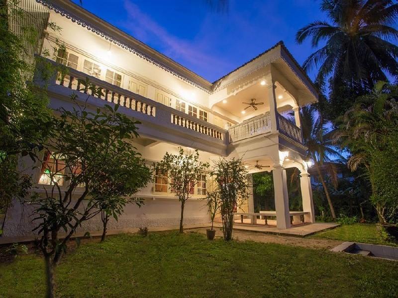 Baan Khun Nang Colonial Residence - Koh Samui