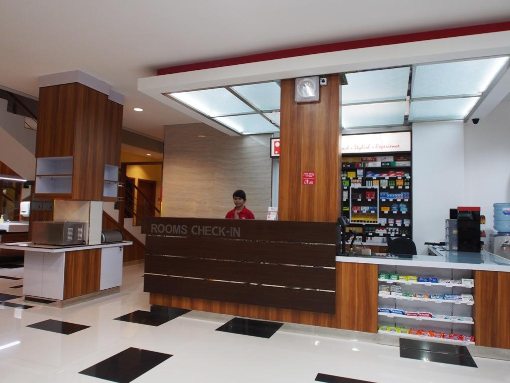Hotel Bed and Breakfast Surabaya - Hotels and Accommodation in Indonesia, Asia