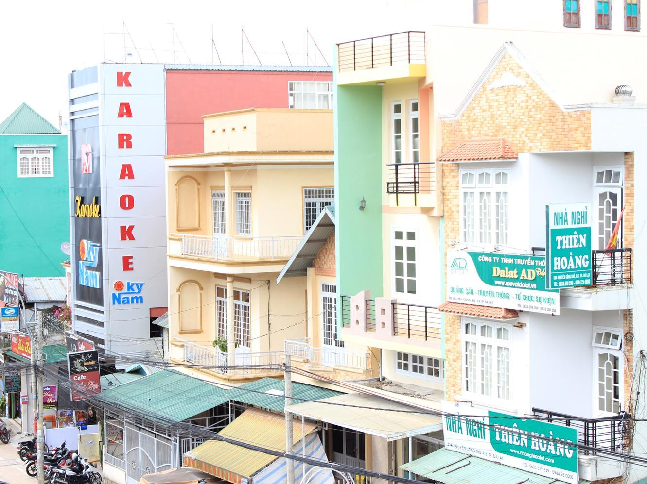 Thien Hoang Guest House - Hotels and Accommodation in Vietnam, Asia