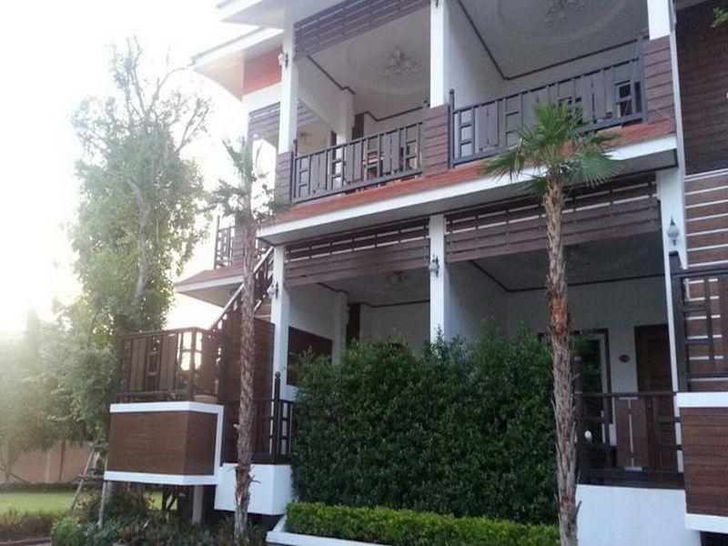 Hotell Baan Ek-Amporn i , Hua Hin / Cha-am. Klicka för att läsa mer och skicka bokningsförfrågan