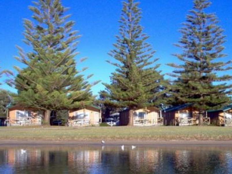 Big4 Narooma Easts Holiday Park - Hotell och Boende i Australien , Narooma