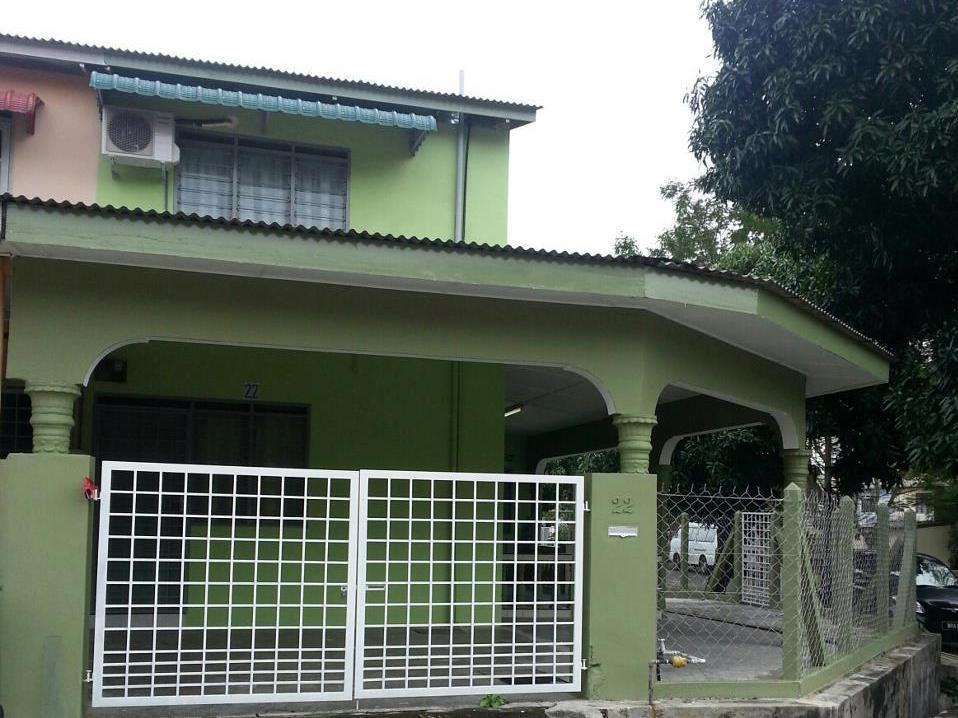 Bukit Sekilau Homestay - Hotels and Accommodation in Malaysia, Asia