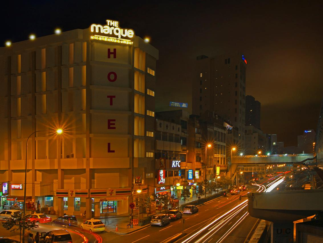The Marque Hotel - Hotels and Accommodation in Malaysia, Asia